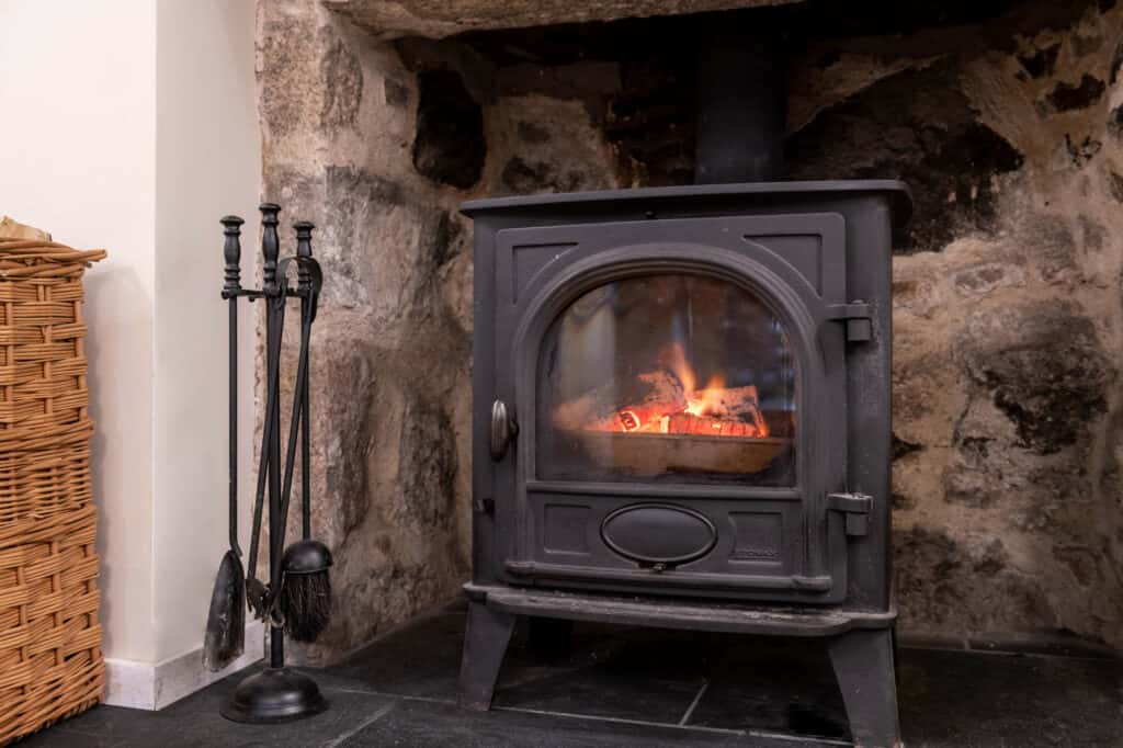 Make it cozy in your Accommodation in Ballater