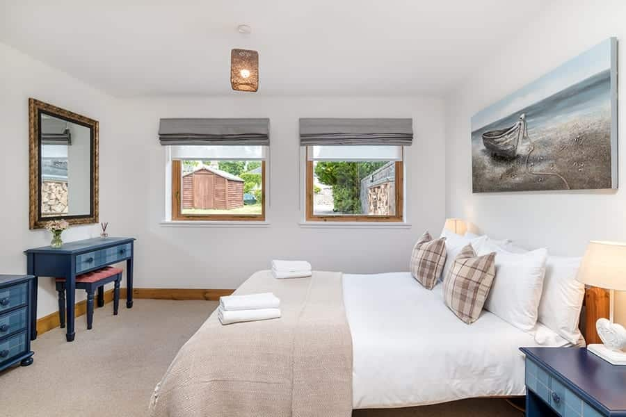 Holiday cottage in ballater