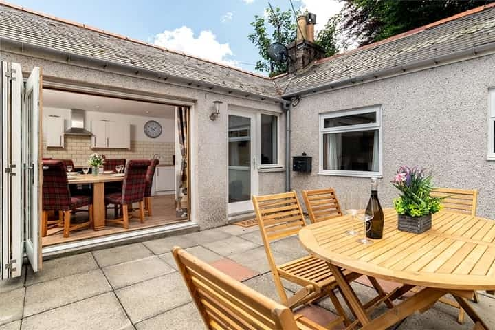 Holiday home in Ballater